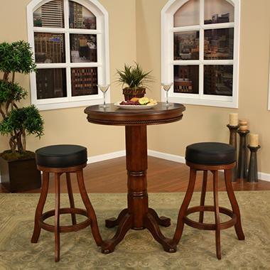 Prato Pub Table Set