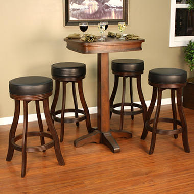 Wyatt Pub Table Set