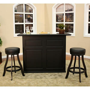 Treyton Bar Set
