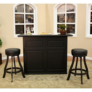 Treyton Bar Set.