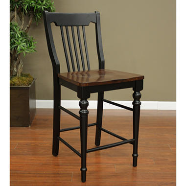 Lowell Counter Height Dining Chair - 2 pk.