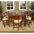 Plaza II Counter Height Dining Set - 5 pc.