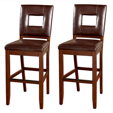 Gentry Counter Stool - 2 pk..