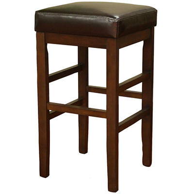 "Victor 26"" Counter-Height Stool"