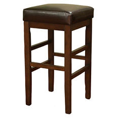 "Victor 34"" Extra-Tall Stool"