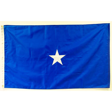 Air Force 1 Star General 3' x 5' Nylon Outdoor Flag