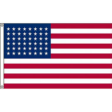 Old Glory 3'X5' Nylon Flag