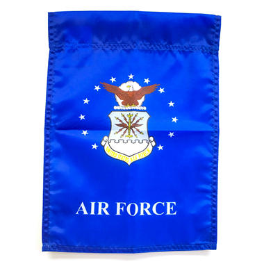 "Air Force 12"" x 18"" Garden Flag"