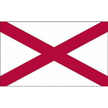 Alabama 3' x 5' Nylon Flag