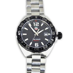 TAG Heuer Black Formula 1 Watch