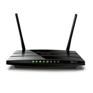 TP-Link AC1200 Wireless Dual Band Gigabit Router (Archer C5)
