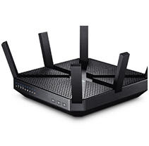 Click here for TP-LINK Archer C3200 AC3200 Wireless Tri-Band Giga... prices