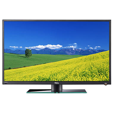 """46"""" TCL 1080p LED HDTV"""