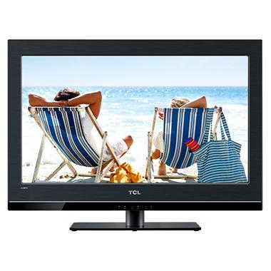 "32"" TCL LCD 720p HDTV"