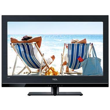 "40"" TCL LCD 1080p HDTV"