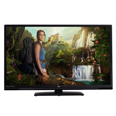 """40"""" TCL LED 1080p HDTV"""