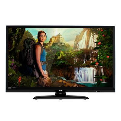 """32"""" TCL LED 720p HDTV"""