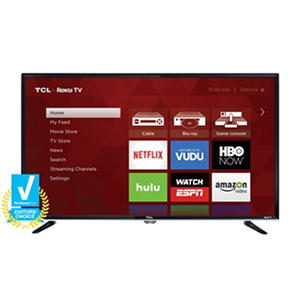 "TCL 32"" Class 720p LED Roku Smart TV - 32S3800"