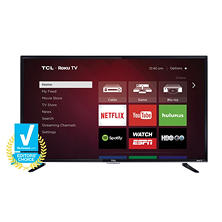 "TCL 50"" Class 1080p LED Roku Smart TV - 50FS3800"