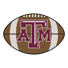 "NCAA Texas A&M Football Rug - 22"" x 35"""