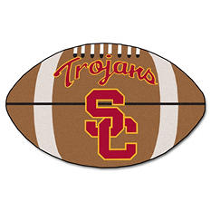 "NCAA Southern California Football Rug - 22"" x 35"""