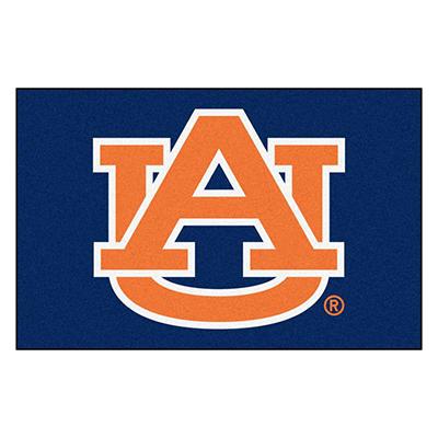 "NCAA Auburn Starter Rug - 19"" x 30"""