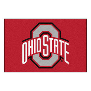 NCAA - Ohio State University Starter Mat