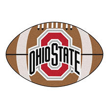 NCAA - Ohio State University Football Mat