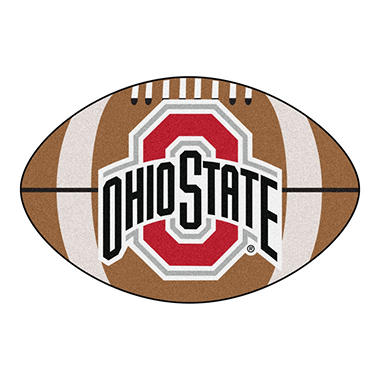 NCAA Ohio State Football Rug - 22