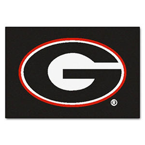 NCAA - University of Georgia Starter Mat
