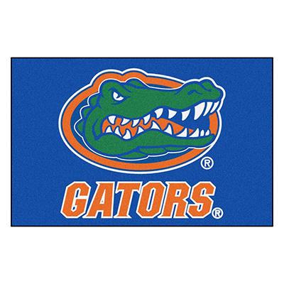 "NCAA Florida Starter Rug - 19"" x 30"""