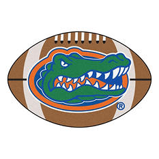 "NCAA Florida Football Rug - 22"" x 35"""