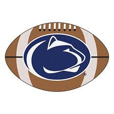 "NCAA Penn State Football Rug - 22"" x 35"""