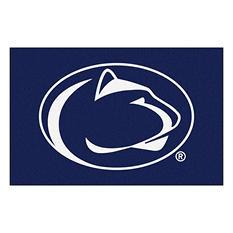"NCAA Penn State  Starter Rug - 19"" x 30"""