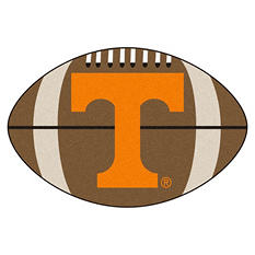 "NCAA Tennessee Football Rug - 22"" x 35"""