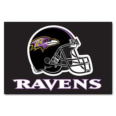 NFL - Baltimore Ravens Starter Mat