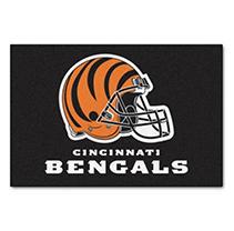 Image of NFL - Cincinnati Bengals Starter Mat