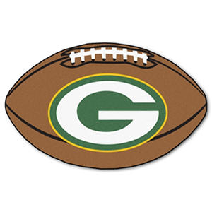 NFL - Green Bay Packers Football Mat