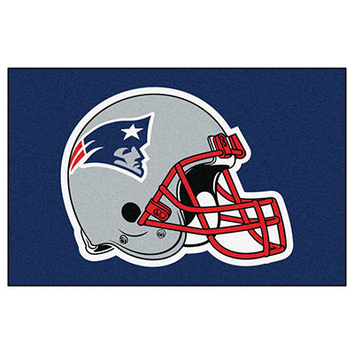 "NFL New England Patriots Starter Rug - 19"" x 30"""