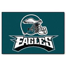 """NFL Philadelphia Eagles Starter Rug - 19"""" x 30"""""""