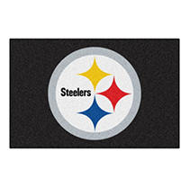 Image of NFL - Pittsburgh Steelers Starter Mat