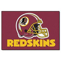 """NFL Washington Redskins Starter Rug - 19"""" x 30"""""""