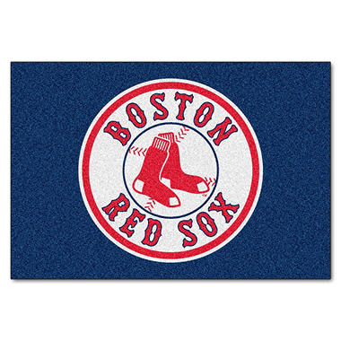 MLB - Boston Red Sox Starter Mat