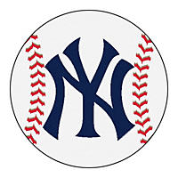 MLB - New York Yankees Baseball Mat