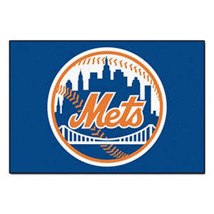 MLB - New York Mets Starter Mat