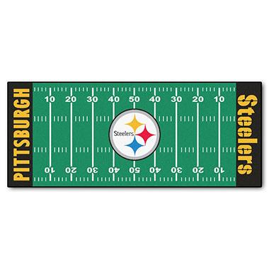 NFL Pittsburgh Steelers Runner - 30