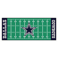 "NFL Dallas Cowboys Runner - 30"" x 72"""