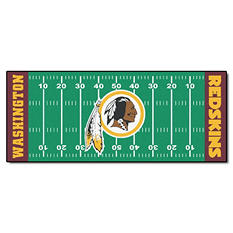 "NFL Washington Redskins Runner - 30"" x 72"""