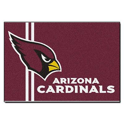 """NFL Arizona Cardinals Starter Rug - 19"""" x 30"""""""