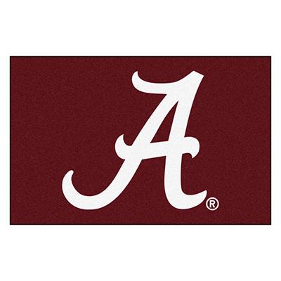 """NCAA Alabama Starter Rug - 19"""" x 30"""""""